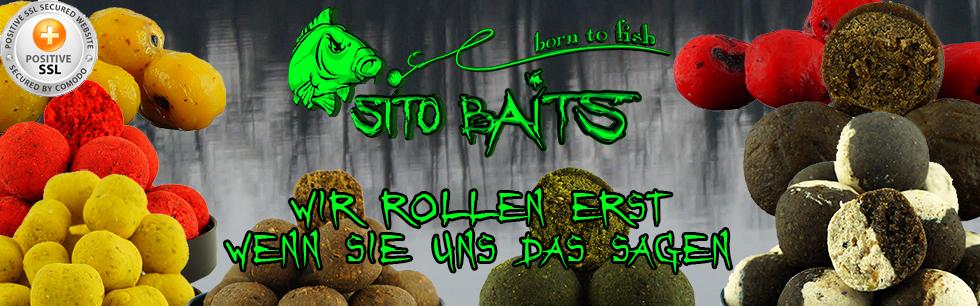 Sito Baits-Logo